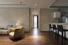 140平米三室两厅其他风格走廊图片大全