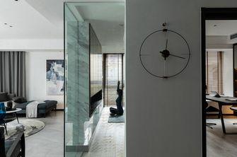 140平米四现代简约风格健身室设计图