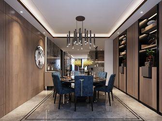 140平米四室两厅新古典风格餐厅图