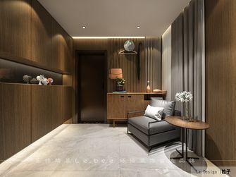 120平米三室两厅混搭风格影音室欣赏图