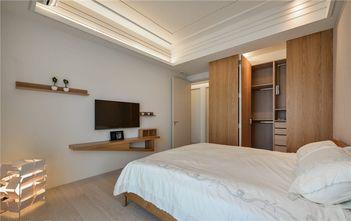 10-15万100平米三室两厅日式风格卧室家具图片