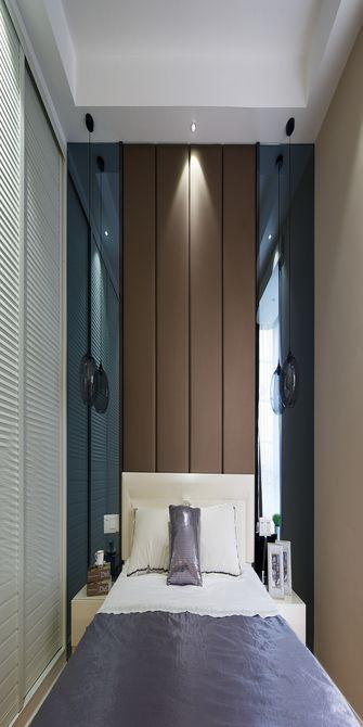 5-10万100平米三室两厅地中海风格卧室欣赏图