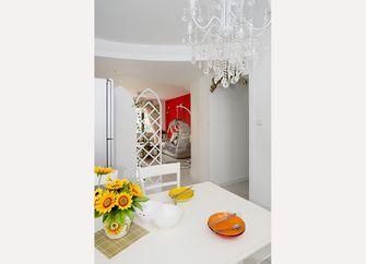 120平米三室两厅东南亚风格其他区域设计图