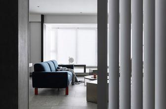 140平米复式宜家风格客厅图片
