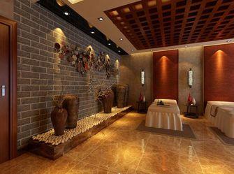 别墅东南亚风格图