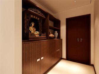 富裕型100平米东南亚风格玄关图片大全