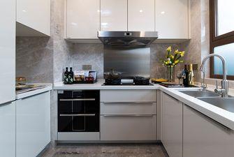 130平米四室两厅其他风格厨房图片