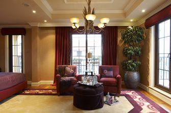 富裕型140平米四室三厅东南亚风格其他区域图片大全