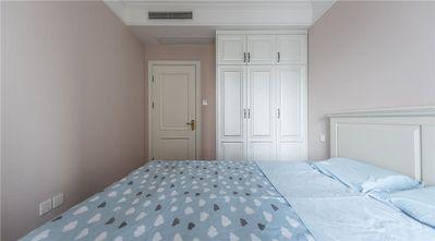 120平米三现代简约风格卧室图片