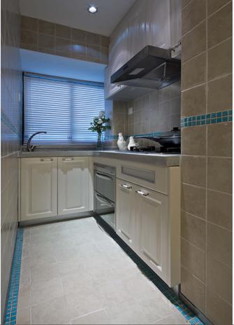 50平米小户型新古典风格厨房装修效果图
