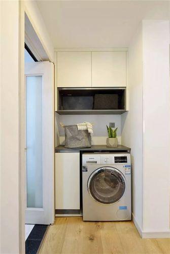 50平米一室一厅新古典风格卫生间效果图