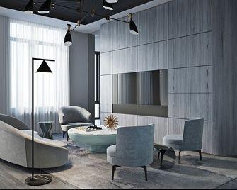 60平米欧式风格客厅装修效果图
