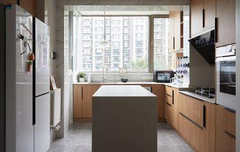 100平米三日式风格厨房图片