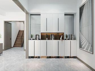 140平米别墅现代简约风格储藏室图片