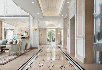 140平米复式法式风格走廊装修效果图