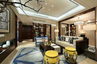 别墅新古典风格效果图
