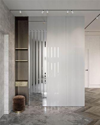 140平米三室两厅混搭风格走廊效果图
