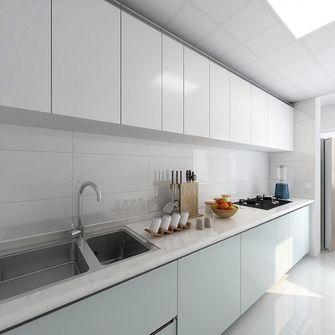 140平米四室一厅欧式风格厨房装修图片大全