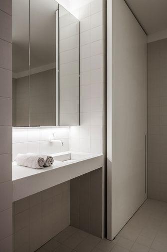 70平米一居室北欧风格卫生间图
