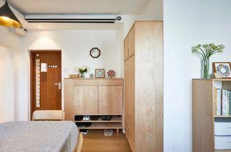 60平米三室一厅其他风格玄关图