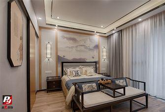 140平米复式新古典风格卧室装修图片大全