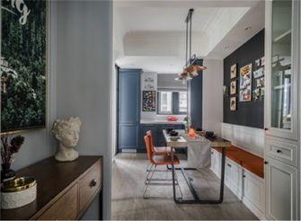 70平米公寓欧式风格客厅装修案例