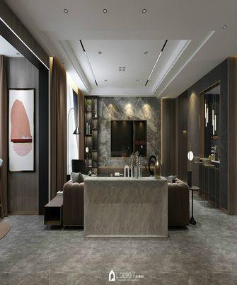 140平米三室五厅法式风格客厅效果图