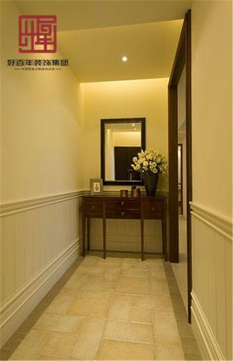 豪华型140平米四室三厅地中海风格走廊图