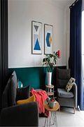40平米小户型其他风格客厅装修图片大全