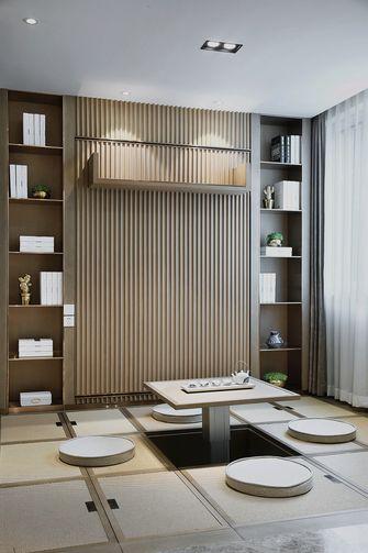 120平米三中式风格储藏室设计图