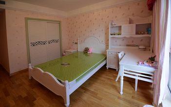 豪华型140平米四室两厅欧式风格儿童房设计图