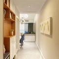 60平米地中海风格走廊装修图片大全
