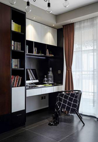 110平米三室两厅欧式风格梳妆台图