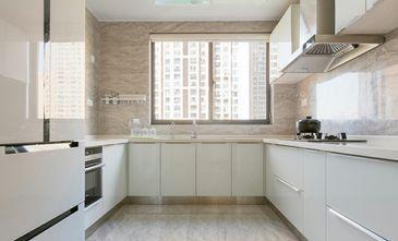 120平米四室两厅中式风格厨房装修图片大全