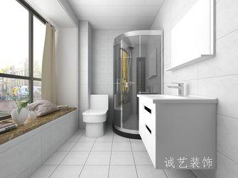 120平米四室一厅其他风格卫生间设计图