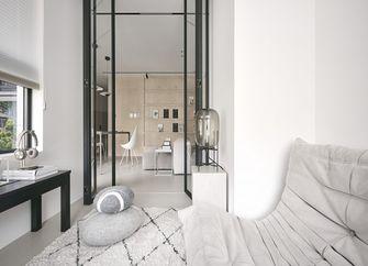 80平米宜家风格卧室图片