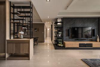 120平米三混搭风格走廊设计图