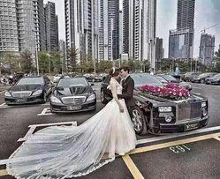 中御租车&婚车之家