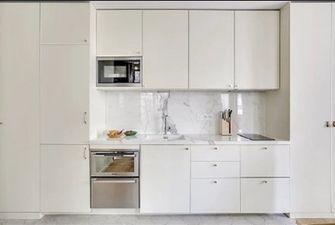 30平米超小户型现代简约风格厨房装修图片大全