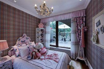 130平米三室两厅新古典风格儿童房图片大全