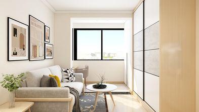 40平米小户型日式风格卧室图片