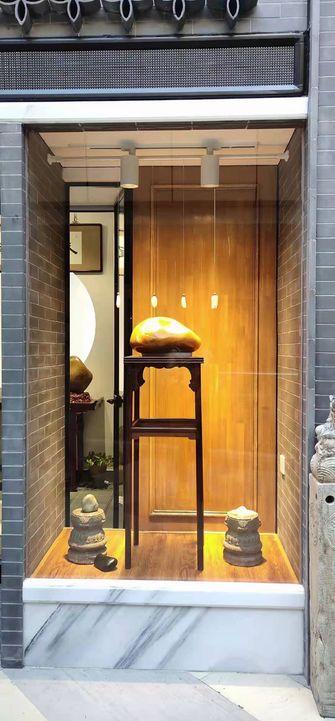 40平米小户型中式风格客厅装修图片大全