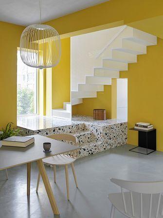 100平米三室一厅其他风格其他区域图
