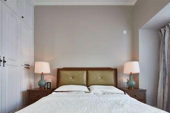 100平米四室一厅美式风格卧室装修效果图