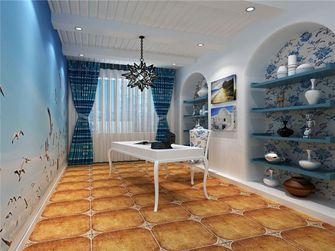三房地中海风格装修图片大全