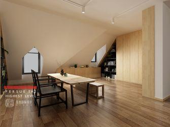 140平米别墅北欧风格其他区域效果图