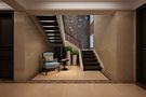 20万以上140平米复式欧式风格楼梯效果图