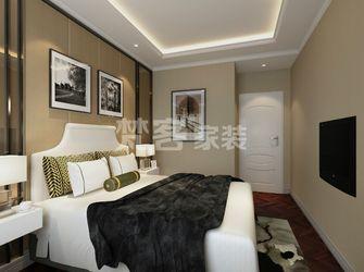 3-5万70平米一室一厅新古典风格卧室图片