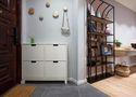 50平米一居室现代简约风格走廊装修案例