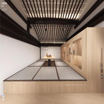 110平米复式其他风格卧室图片大全